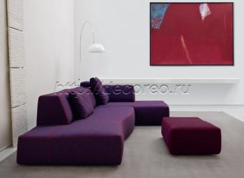 Диван Bend Sofa Italia