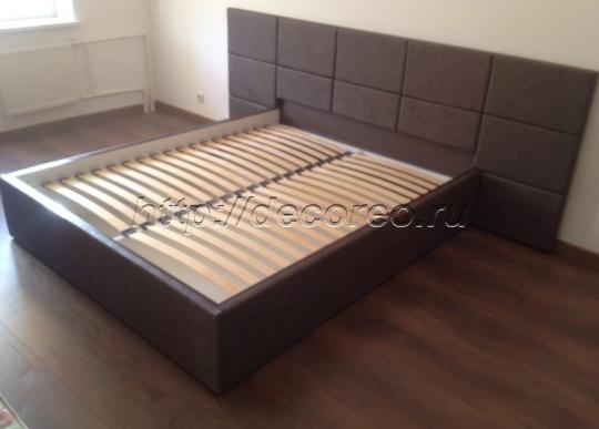 АКЦИЯ! Кровать Optima Decoreo