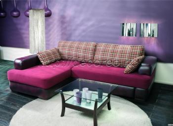 Модульный угловой диван Mobel & Zeit