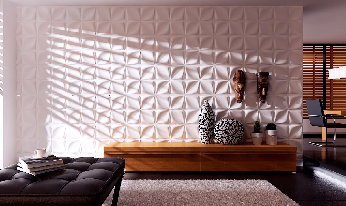 Стеновые панели