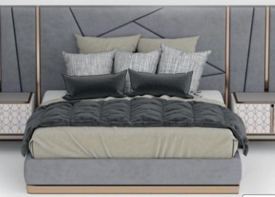 Кровать Toscana decoreo