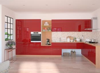 Кухня Decoreo Lea