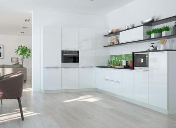Кухня Decoreo Vendi