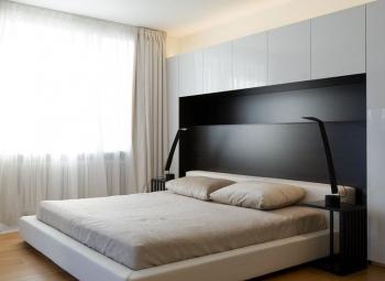 Кровать Letto comfort