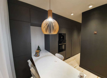 Кухня Decoreo MONZA
