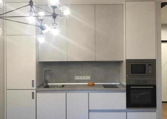 Кухня Decoreo Project 7