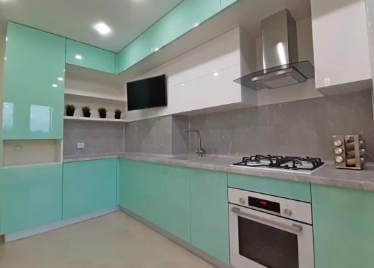 Кухня Decoreo Project 8