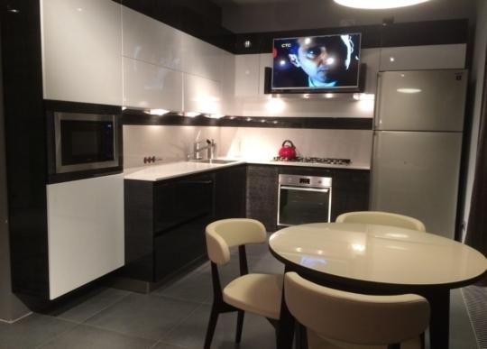 Кухня Decoreo Project 5
