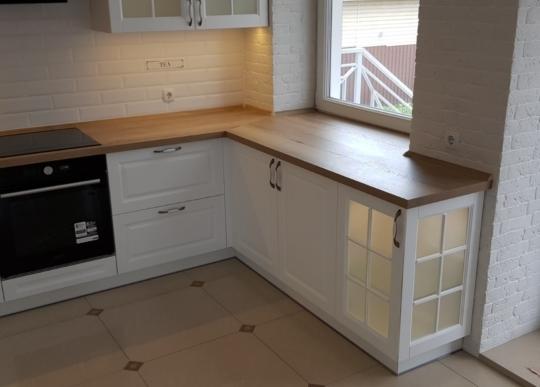 Кухня Decoreo Project 3