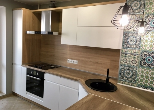 Кухня Decoreo Project 2