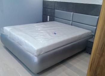 Кровать Decoreo project4