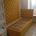 Кровать Decoreo project2