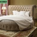 Кровать CeppiDecoreo