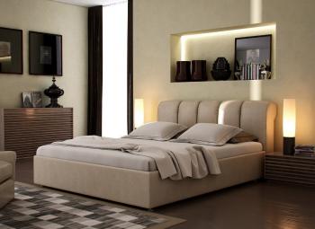 Кровать МалибуDecoreo