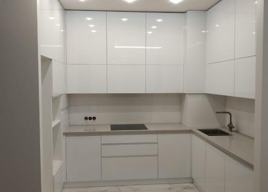 Кухня Decoreo Modern