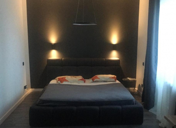 Кровать Italian