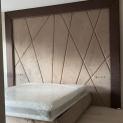 Кровать MilanoStyle