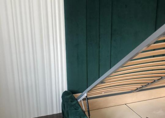 Кровать NewVersal