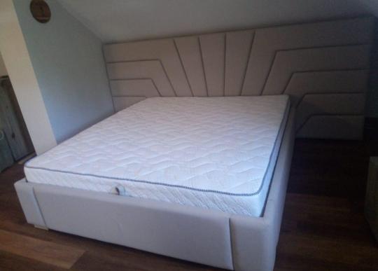 Кровать Titanio 2020