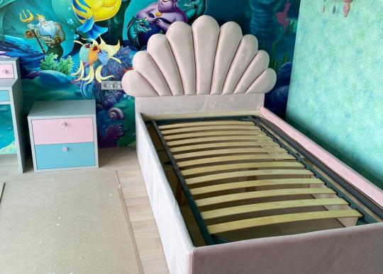 Детская кровать Magica