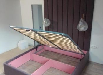 Кровать CasaMia