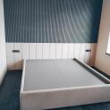 Кровать Imperо