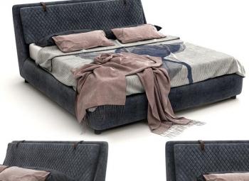 Кровать Aurora