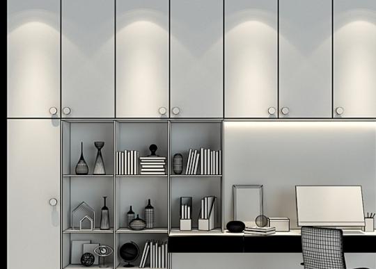 Шкаф Mоnreal из фанеры