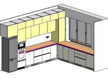 Конструктор корпусной и мягкой мебели