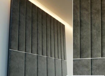 Мягкая панель Design 30