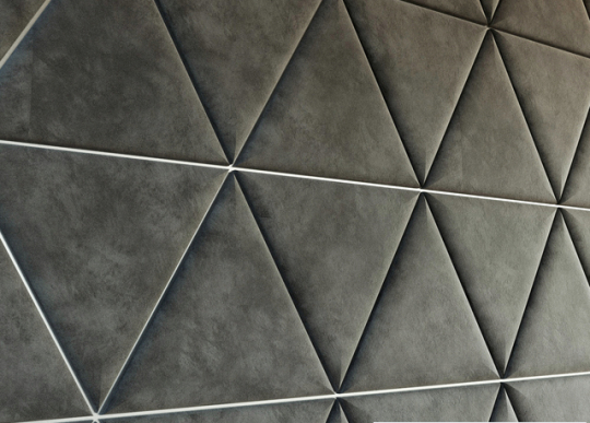 Мягкая панель Design 24