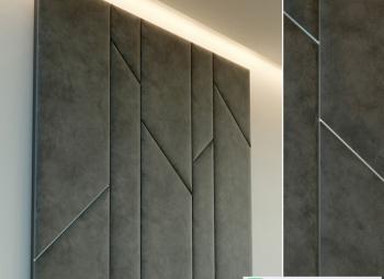 Мягкая панель Design 11