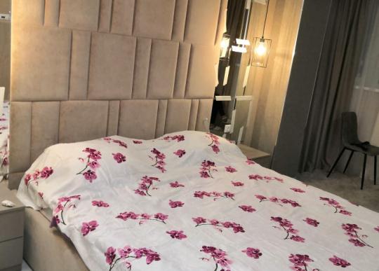 Кровать Oristano из ЛакФанеры