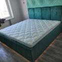 Кровать Lecco из ЛакФанеры