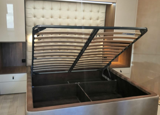 Кровать Modena из ЛакФанеры