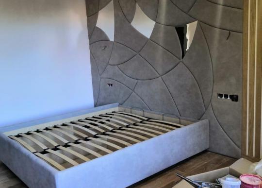 Кровать «Valensia»